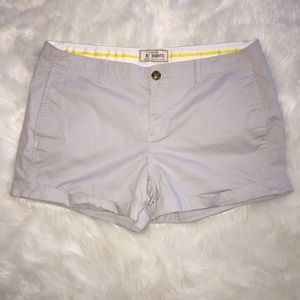 """Old Navy The """"Perfect"""" Shorts Size 14"""